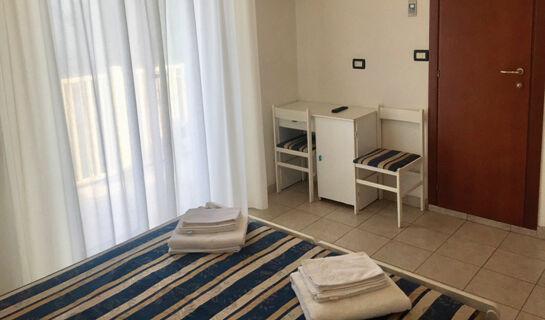 HOTEL AQUILA AZZURRA Rimini
