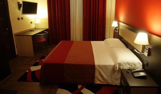 HOTEL PARADISO Falerna Marina
