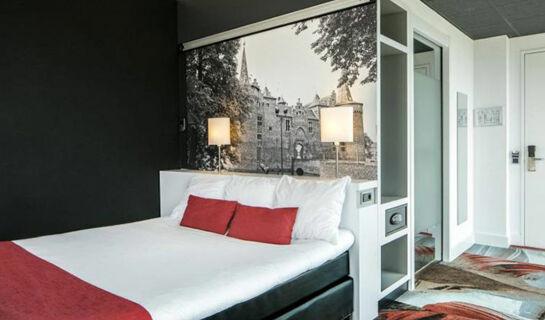 FLETCHER WELLNESS-HOTEL LEIDEN Leiden