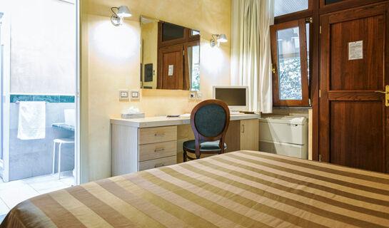 HOTEL VILLA SIGNORINI Ercolano