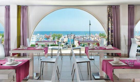 HOTEL TOURING Miramare di Rimini
