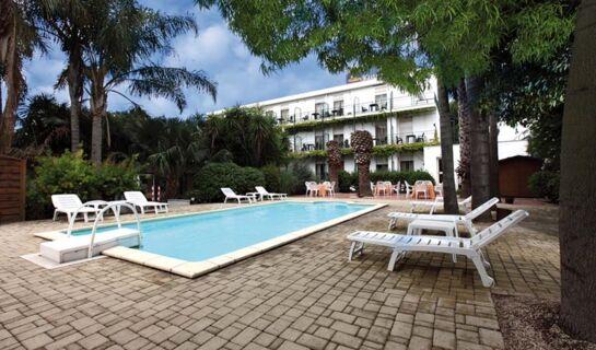 Hotel giardino d 39 europa - Hotel giardino d europa roma rm ...