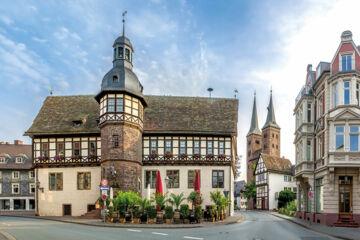 HOTEL-RESTAURANT WILBERGER HOF Horn-Bad Meinberg