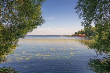 PENSION AM SEE Malchow