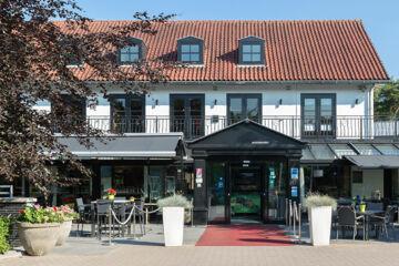 FLETCHER HOTEL-RESTAURANT JAGERSHORST-EINDHOVEN Leende