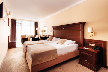 GRAND HOTEL NEUM Neum