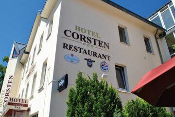 HOTEL CORSTEN Heinsberg