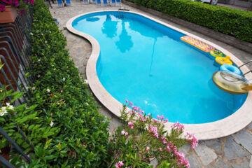 HOTEL VILLA NICOLE Pietra Ligure (SV)