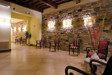 HOTEL CALIFORNIA Florence
