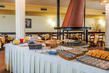 HOTEL BACCO Ascea (SA)