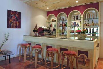 HOTEL CAVALIERI Passignano Sul Trasimeno (PG)