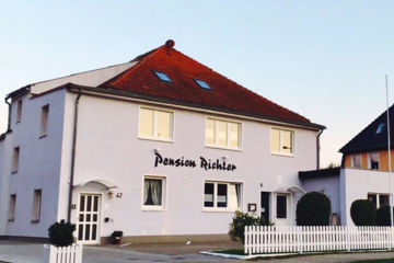 PENSION RICHTER (GARNI) Nienhagen