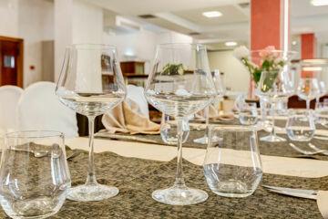 BEST WESTERN HOTEL ROCCA Cassino (FR)