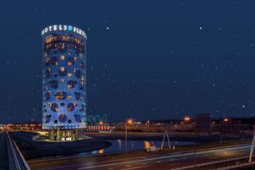 FLETCHER HOTEL AMSTERDAM Amsterdam