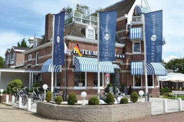 FLETCHER HOTEL-RESTAURANT MARIJKE Bergen