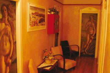 HOTEL BRITANNIA Rimini