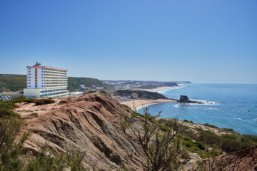 HOTEL GOLF MAR maceira