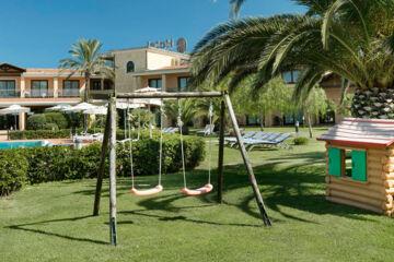 HOTEL SANTA GILLA Capoterra