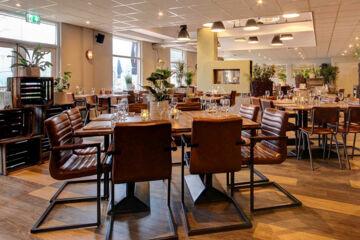 Fletcher-Hotel-Restaurant Teugel Uden-Veghel Uden