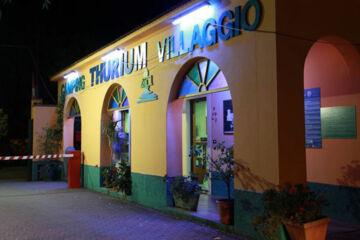 CAMPING VILLAGGIO THURIUM Contrada Ricota Grande, Corigliano Calabro