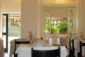 HOTEL TRIESTE Senigallia (AN)