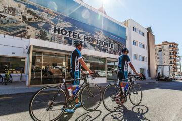 HOTEL AMIC HORIZONTE Palma de Mallorca