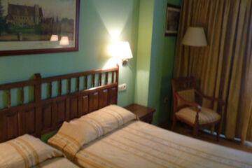 HOTEL CHEF RIVERA Padrón (Coruña)