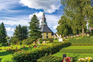 LANDHOTEL OSTERLAMM Grünhain-Beierfeld