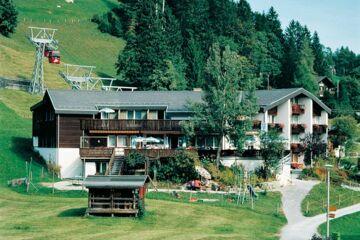 HOTEL CRISTAL Braunwald