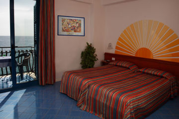 HOTEL BAIA DEGLI DEI Giardini Naxos (ME)