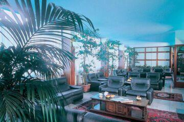 AUTO PARK HOTEL Florence