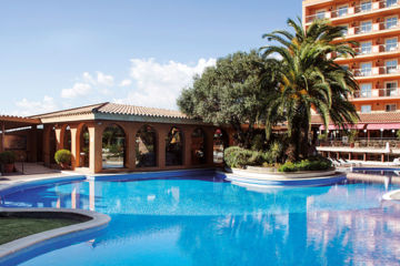LUNA CLUB HOTEL YOGA & SPA Malgrat de Mar