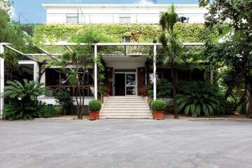 HOTEL GIARDINO D'EUROPA Rome