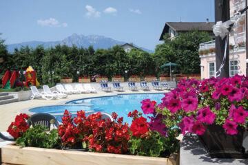 HOTEL BELLARIA Levico Terme (TN)