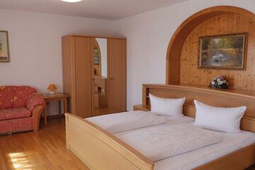 HOTEL-PENSION DREISONNENBERG (GARNI) Neuschönau