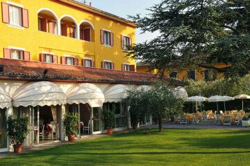 LA QUIETE PARK HOTEL Manerba del Garda (BS)