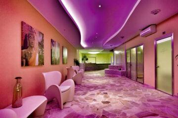 LÙ HOTEL Carbonia