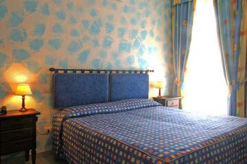 HOTEL I BRIGANTI Capalbio (GR)