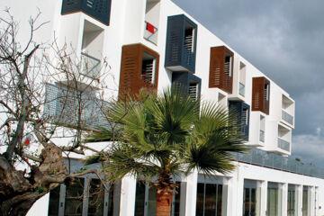 ALTHEA PALACE HOTEL Castelvetrano