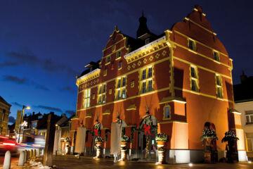 Hotel de Boskar 1773 Peer