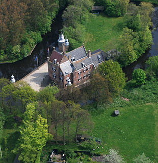 Landhuizen & kastelen